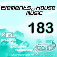 Viel - Elements of House music 183 (Radioshow)