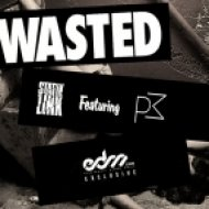 Statik Link feat. 3pm - Wasted (Original mix)