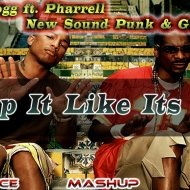 Snoop Dogg feat. Pharrell  & New Sound Punk & GOLD PRIME - Drop It Like Its Hot (Den Dance & Nilov Mashup) (Den Dance & Nilov Mashup)