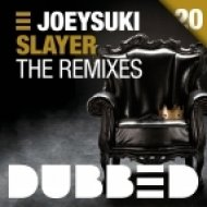 JoeySuki - Slayer (Caviar & Stoops Remix)
