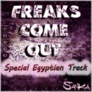 Sanka - Freaks Come Out (Original Mix)