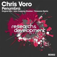 Chris Voro - Penumbra (Timewave Remix)