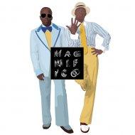 Outkast - Mrs. Jackson (Magnifico Remix)