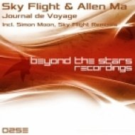 Sky Flight & Allen Ma - Journal De Voyage (Simon Moon Emotional Mix)