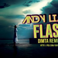 Andy Lime - Flash (Dimta Remix)