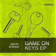 Dmitry Atrideep - Accord The World (Original Mix)
