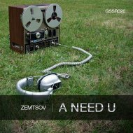 Zemtsov - A Need U (Alternative Version)