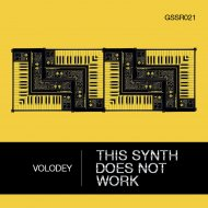 Volodey - This Synth Does Not Work (Nick Rider Remix)