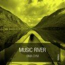 Dima Dym - Music River (Korablove Remix)