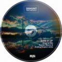 DSHunt, Kellea P. - Give It Up (Original Mix)