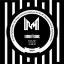 Chris Mozio, George Absent, Anturage, Amnesia Haze - Is Mine (Anturage & Amnesia Haze \'Last Days Of Disco\' Mix)