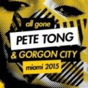 Kingstown & Pete Tong - I Lost My Mind (Original mix)