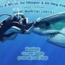 Акула & MY vs. DJ Shtopor & DJ Oleg Petroff  - Такая Любовь (DJ AP Mash-Up) (Mash-Up)