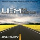 Lem, Jamelle Jones - Journey (We Can Make It) (Richard Les Crees Dub)