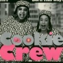 Cookie Crew - BORN DIS WAY (Bobby C Sound TV Remix)
