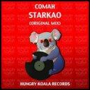 Comah - Starkao (Original Mix)
