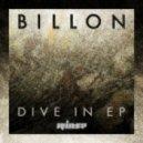 Nu:Tone, Billon - Holding On (Billon x Nu:Tone) (Original Mix)