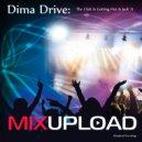 Dima Drive - The Club Is Getting Hot (Original mix)