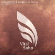 Ikerya Project & Myk Bee - We Believe (Original Mix)