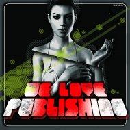Gyulia & Alin Radu - Amor Bonito (Official Extended Mix)