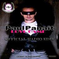Paul Panait - Love Game (Official Radio Edit)