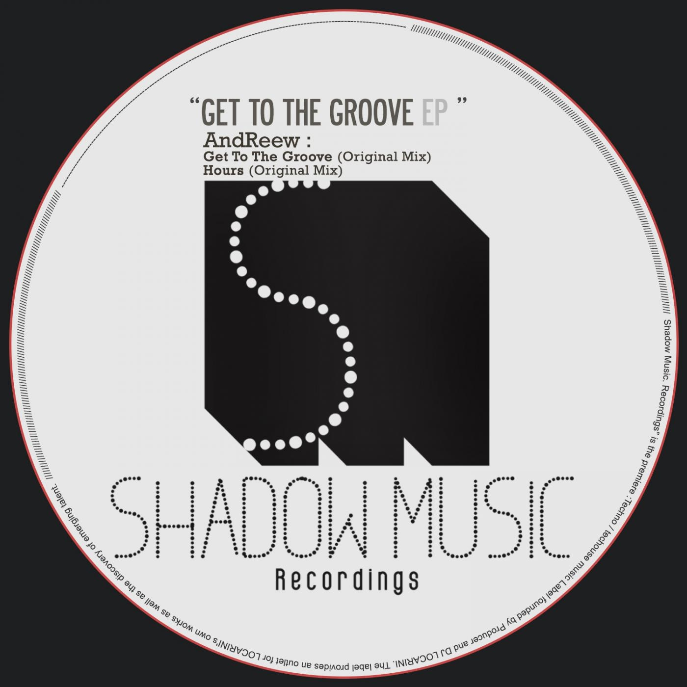 AndReew - Get To The Groove (Original mix)