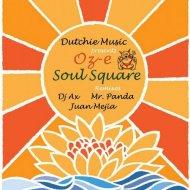 Oz-E - Soul Square (Original Mix)