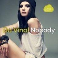 Zsak, Da Vina! - Nobody (Extended Mix)
