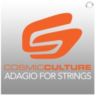 Cosmic Culture - Adagio for Strings (Extended Mix)