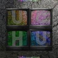 UCHU - Information (Original mix)