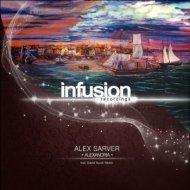 Alex Sarver  - Alexandria (Original Mix)
