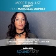 Cafe 432 feat. Marcelle Duprey - More Than Lust (MRJ Club Re Rub)