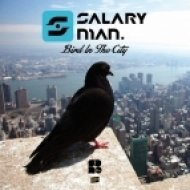 Salaryman, Identified - Bird In The City (Original Mix)