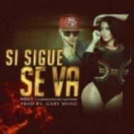 Wesly - Si Sigue Se Va (Original mix)