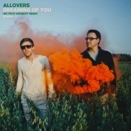 Allovers  - Dreaming Of You (Dub)