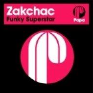 Zakchac - Funky Superstar (Instrumental Mix)