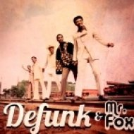 The Temptations - Can\'t Get Next to You (Defunk & Mr. Fox Remix) (Defunk & Mr. Fox Remix)