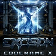 Excision & The Frim feat. Messinian - X Up (Original mix) (feat. Messinian)