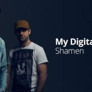 My Digital Enemy  - Shamen  ( Dj Fickry Remix )