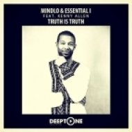 Mindlo, Essential I, Kenny Allen - Truth Is Truth (Instrumental Mix) (Original mix)