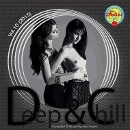 DJ Alex Fedini - Deep&ChillHouse Theraphy (Live @ Fedini Studio DJ Set)
