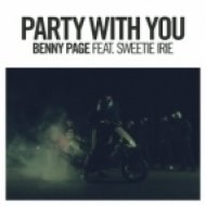 Benny Page feat. Sweetie Irie - Party With You (Original mix)