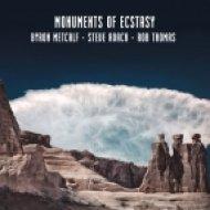 Steve Roach, Byron Metcalf, Rob Thomas - Monuments of Ecstasy (Original mix)