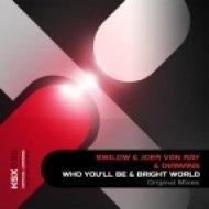 Swilow & Joer Van Ray & Diamans - Who You\'ll Be (Dub Mix)