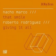 Roberto Rodriguez (Manolo) - Giving it All (Original Mix)