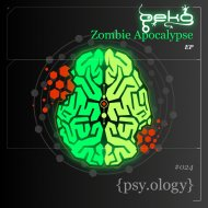 Geko - Zombie Apocalypse (Original Mix)