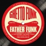 Father Funk - Juggernaut (Original Mix)
