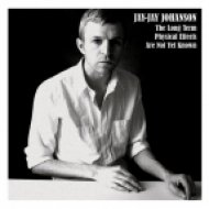Jay-Jay Johanson - Again (Original mix)