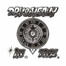 Dry & Heavy  - Jamrock (Beam Up Dub)