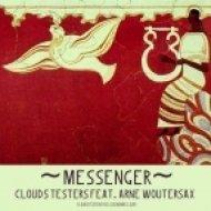 Clouds Testers feat. Arne Woutersax - Inhale The Love. Saxophonized (Original Mix)